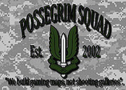 The PosseGrim Squad were established September 15th, 2002
