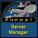 PHP-Rat - Power of the server.